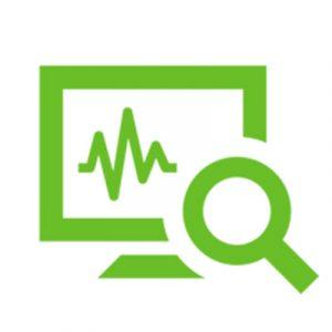 IT solutions - Domain name management, web hosting, website creation